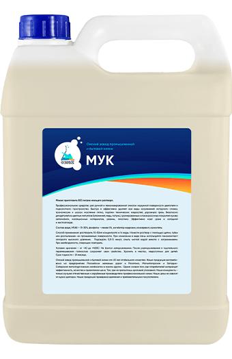 МУК-29, средство для чистки кафеля