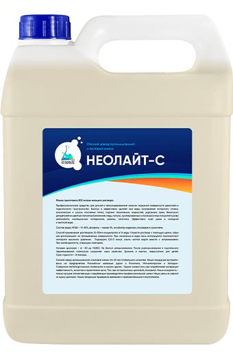 Неолайт-306, кислотная смывка